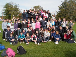 anesboro community college at north west adventure sligo