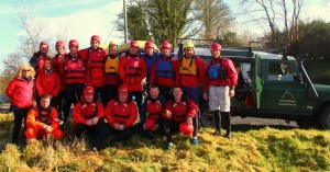 Stag Group White Water Rafting 00
